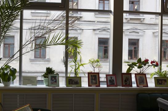 300 дней лета: Народный театр