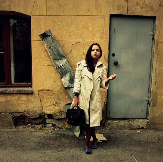 Москвичи о Москве: Лера, студентка