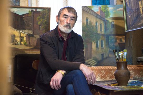 Владимир Парошин