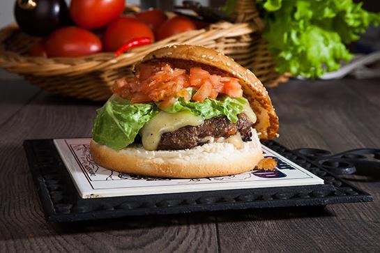 texas burger от ELEMENTAREE
