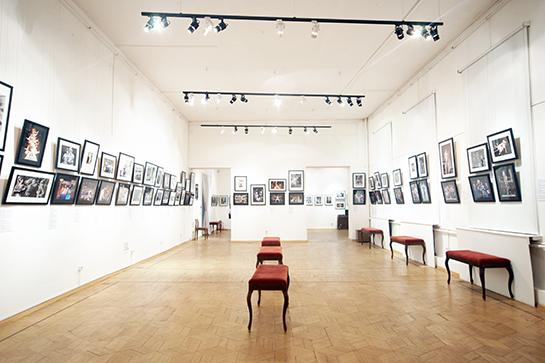 Музей Бахрушева
