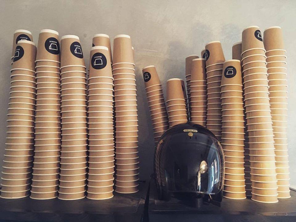 david b cafe