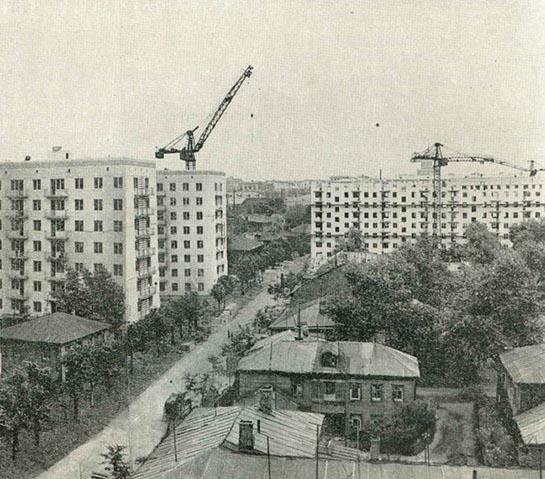 кондратьевский переулок