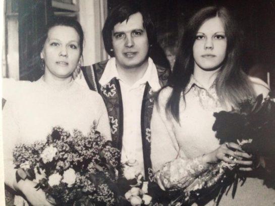 Ольга Говорко
