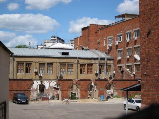 белорусская