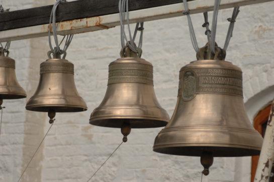 музей колокольного звона