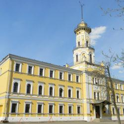 Экскурсия Сущёвка, Божедомка и окрестности | CozyMoscow