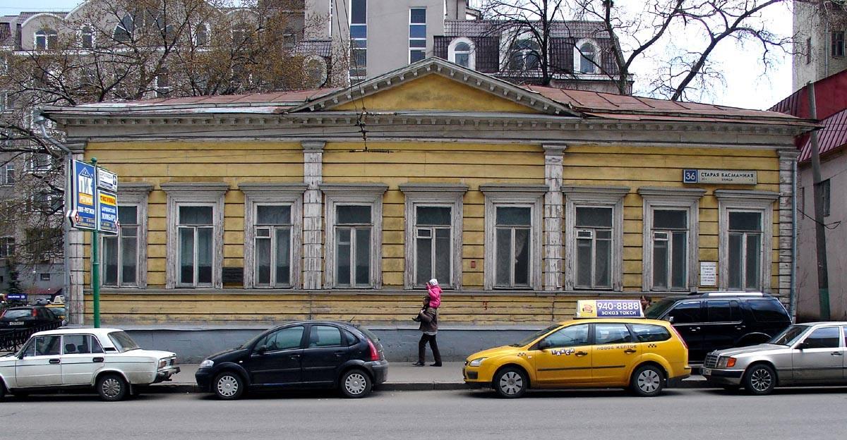 Загадки древнего Елохова с Андреем Леднёвым