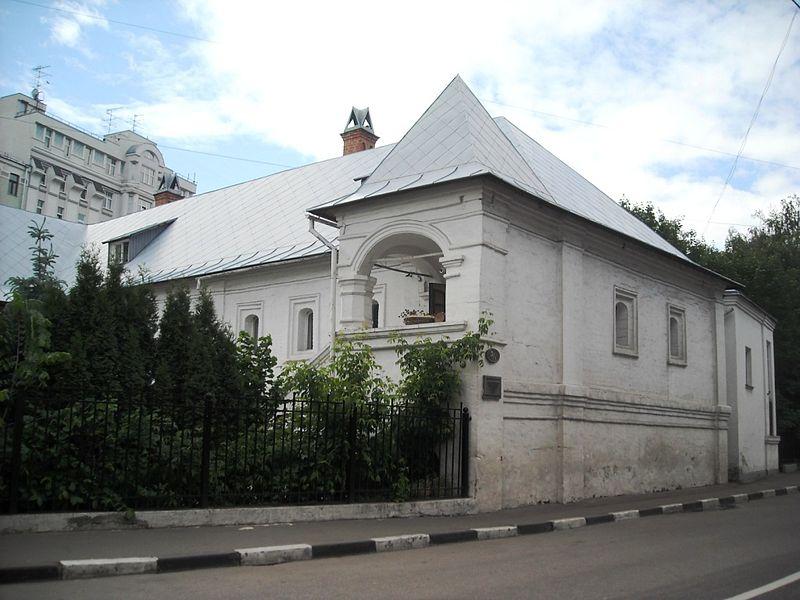 Spiridonovka