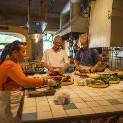 Индийский ресторан «Москва-Дели»