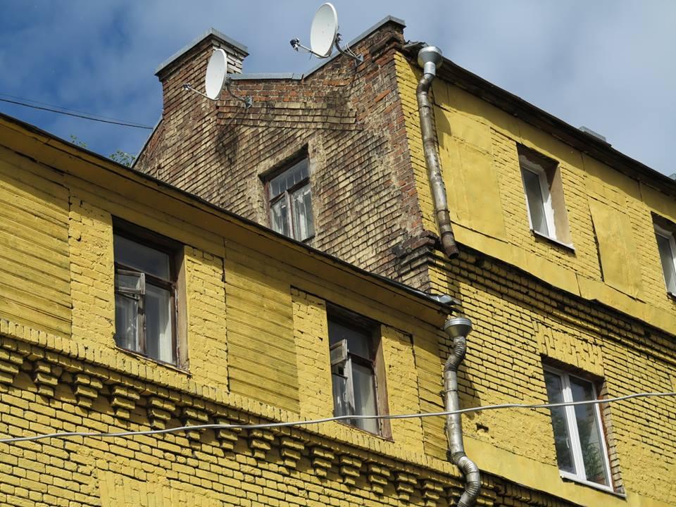 Спартаковский переулок