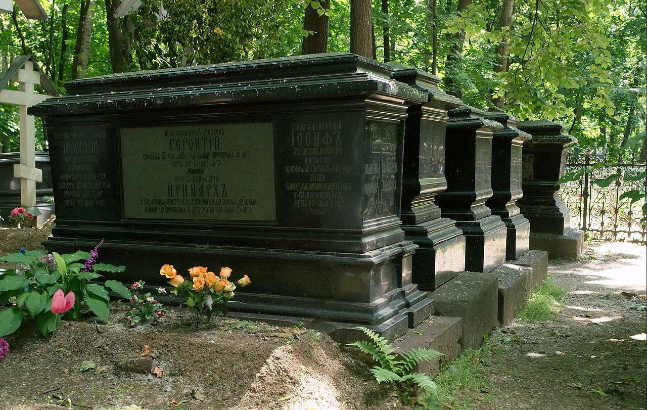 Rogozhskoe_cemetery